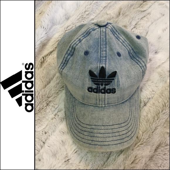adidas Accessories - Adidas Women s Originals Relaxed Fit Cap 113f9fe18113
